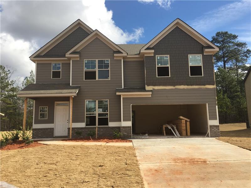 210 Silver Willow Walk, Covington, GA 30016 (MLS #5762430) :: North Atlanta Home Team
