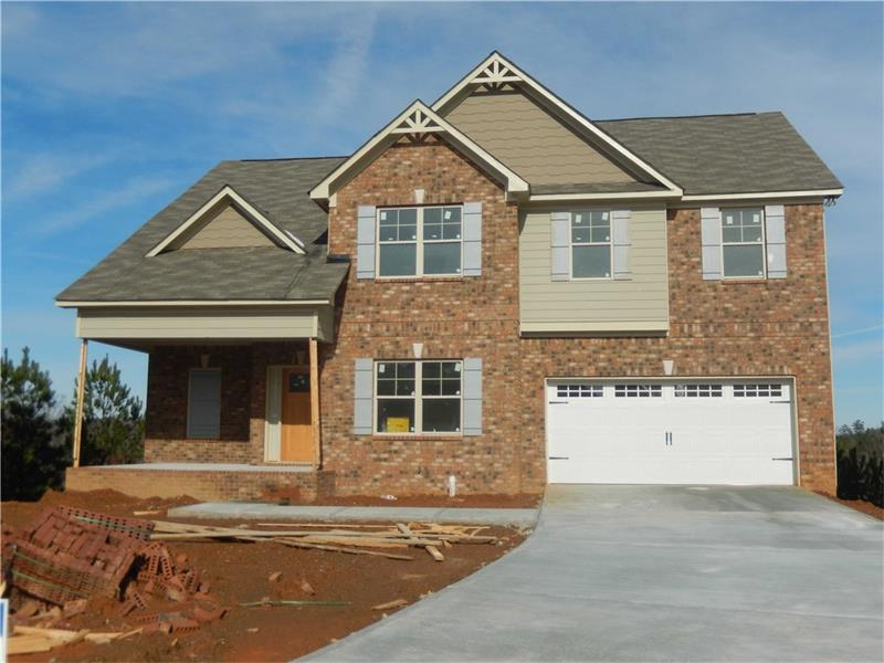 4231 Towncastle Lane, Buford, GA 30518 (MLS #5762497) :: North Atlanta Home Team