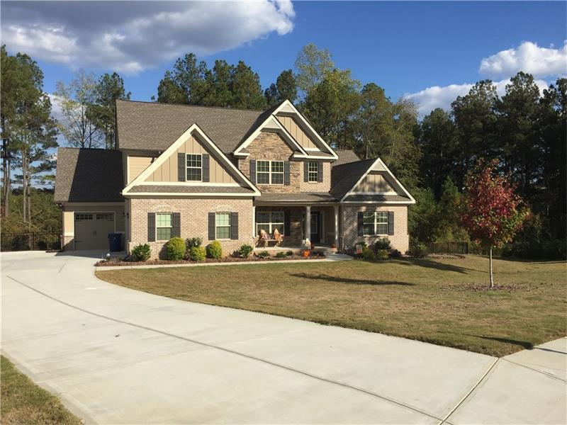 1361 Silver Thorne Court, Loganville, GA 30052 (MLS #5762518) :: North Atlanta Home Team