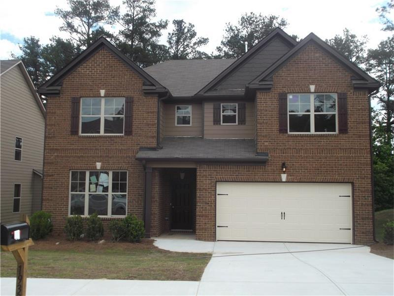 3070 Duke Drive, Fairburn, GA 30213 (MLS #5762612) :: North Atlanta Home Team