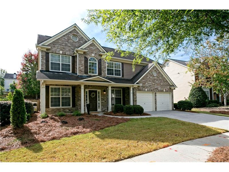 426 Windsong Way, Woodstock, GA 30188 (MLS #5762632) :: North Atlanta Home Team