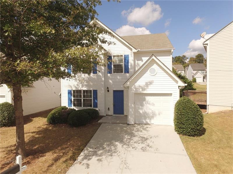 400 Clearsprings Drive, Lawrenceville, GA 30046 (MLS #5762872) :: North Atlanta Home Team