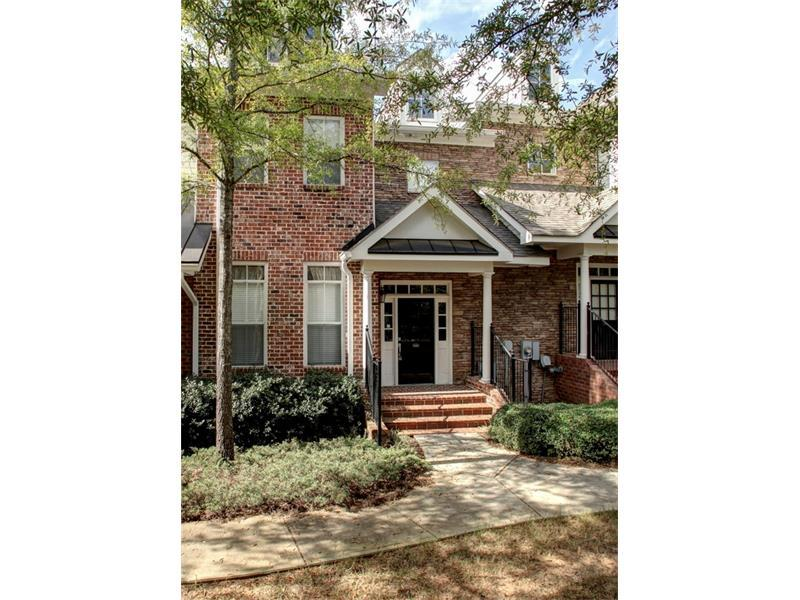 5460 Glenridge View, Atlanta, GA 30342 (MLS #5762899) :: North Atlanta Home Team