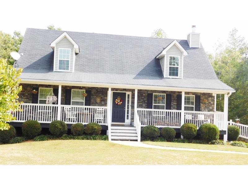 10 Lumby Lane, Covington, GA 30016 (MLS #5762906) :: North Atlanta Home Team