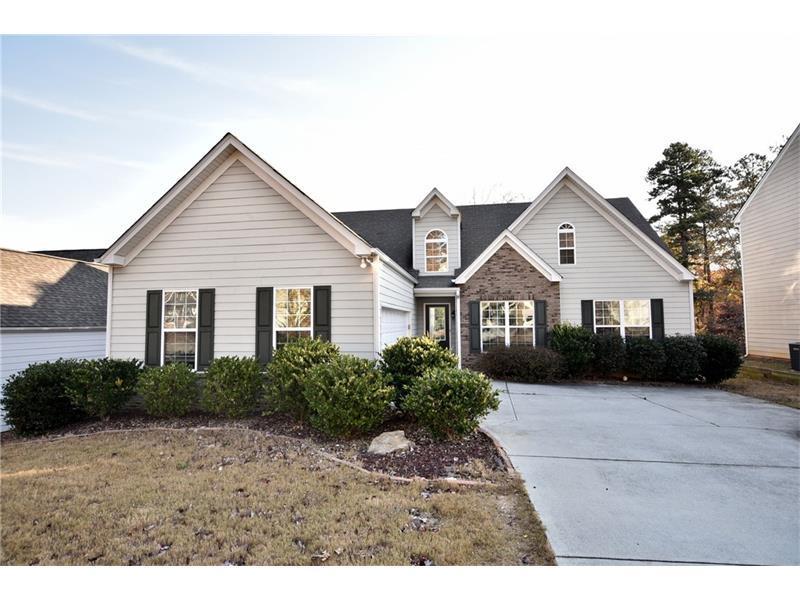 2879 Suttonwood Way ., Buford, GA 30519 (MLS #5762915) :: North Atlanta Home Team