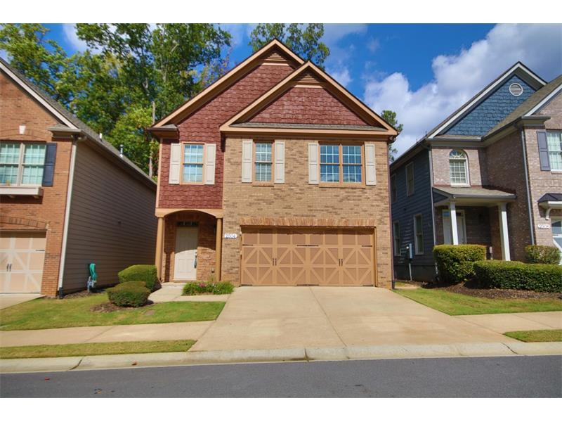 2504 Highglen Court, Milton, GA 30009 (MLS #5762918) :: North Atlanta Home Team