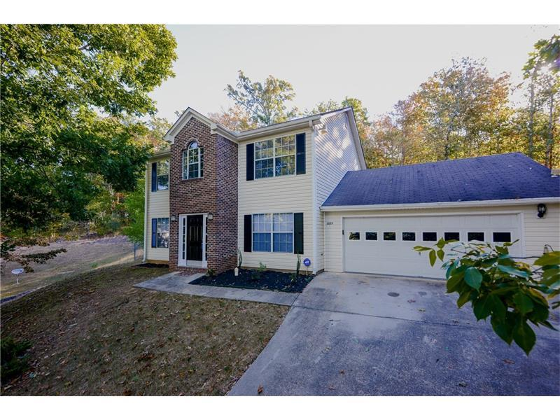 1225 Dressage Ridge NE, Conyers, GA 30013 (MLS #5762985) :: North Atlanta Home Team