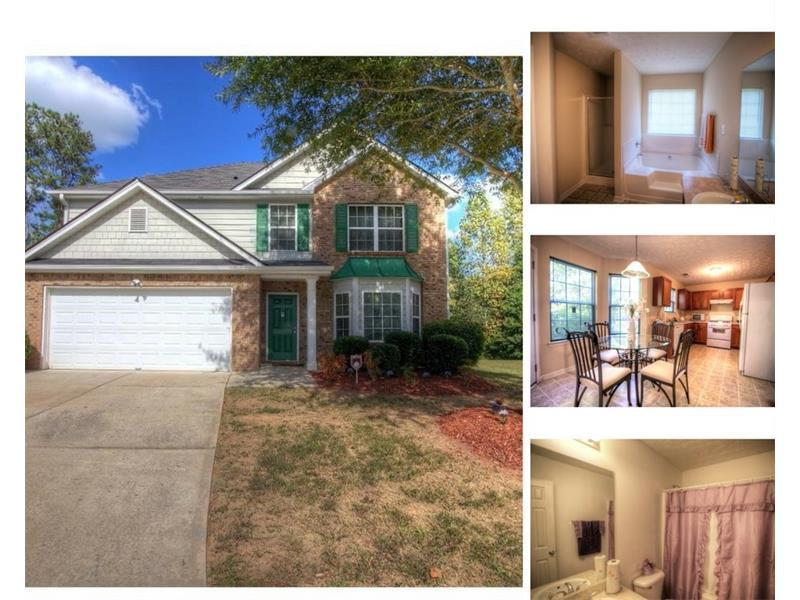 2291 Pine View Trail, Ellenwood, GA 30294 (MLS #5762995) :: North Atlanta Home Team