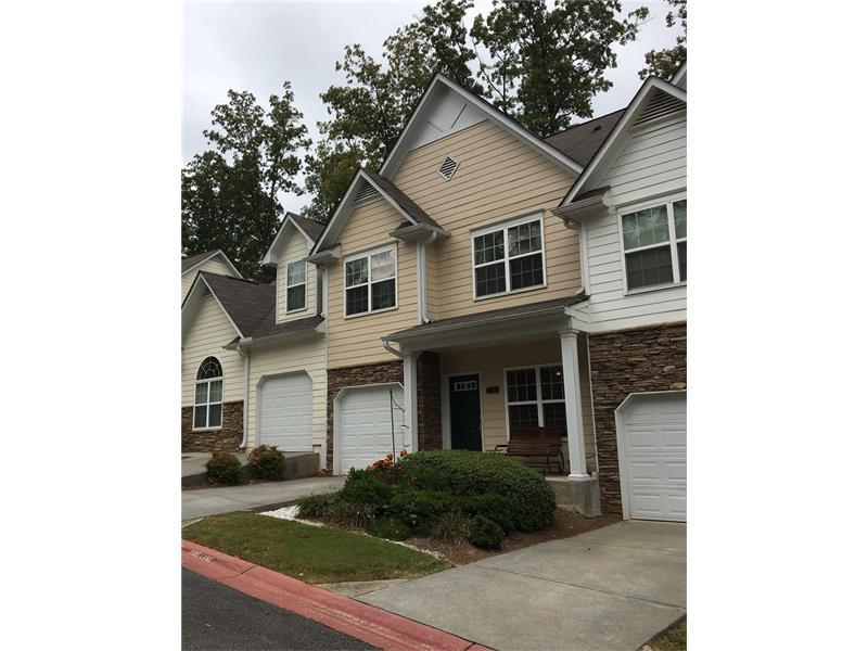 406 Mcafee Court NW, Kennesaw, GA 30144 (MLS #5763006) :: North Atlanta Home Team