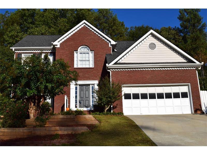 2786 Springrock Way, Lawrenceville, GA 30043 (MLS #5763097) :: North Atlanta Home Team