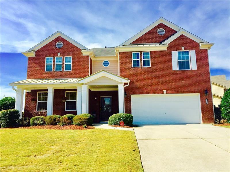 6488 Waterford Street SW, Atlanta, GA 30331 (MLS #5763154) :: North Atlanta Home Team