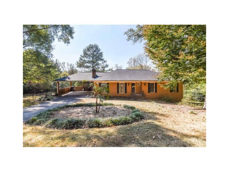 181 Sarann Court NW, Lilburn, GA 30047 (MLS #5763172) :: North Atlanta Home Team