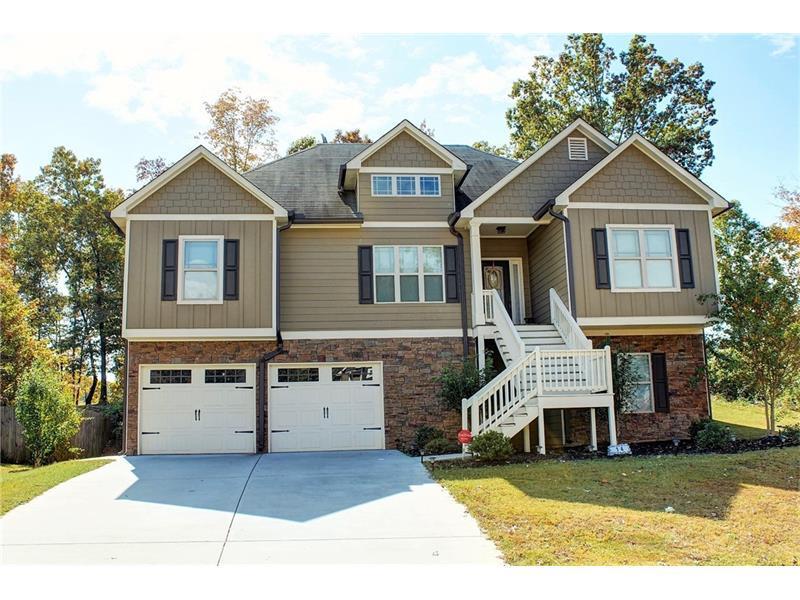 14 Redwood Drive, Adairsville, GA 30103 (MLS #5763213) :: North Atlanta Home Team