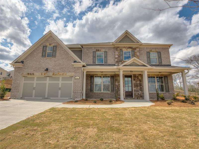 4725 White Blossom Court, Cumming, GA 30040 (MLS #5767807) :: Carrington Real Estate Services