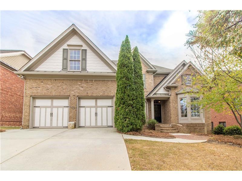 1083 Lakebend Drive, Lawrenceville, GA 30045 (MLS #5770335) :: Carrington Real Estate Services