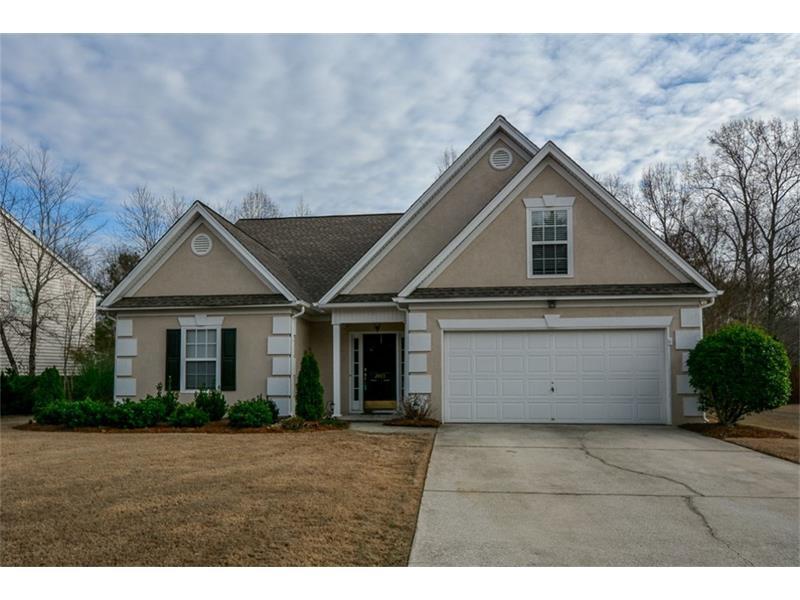 2485 Kirkstone Drive, Buford, GA 30519 (MLS #5785696) :: Carrington Real Estate Services
