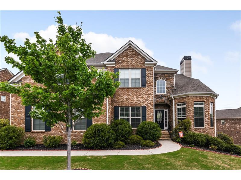 2825 Gatlin Way, Cumming, GA 30041 (MLS #5789611) :: Carrington Real Estate Services