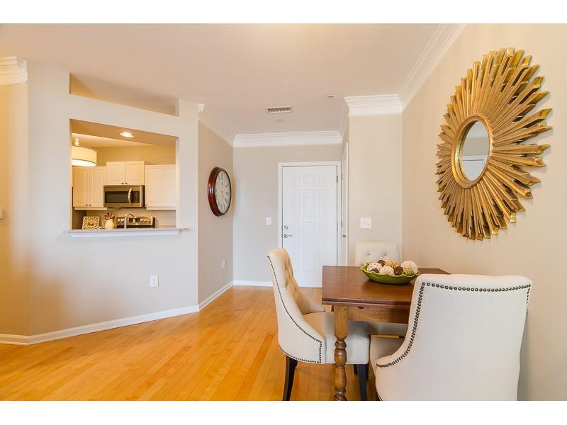3334 Peachtree Road NE #610, Atlanta, GA 30326 (MLS #5789896) :: Carrington Real Estate Services