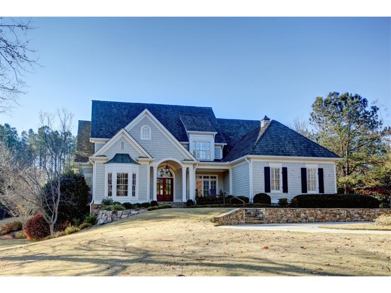 165 Old Cedar Lane, Milton, GA 30004 (MLS #5790184) :: Carrington Real Estate Services