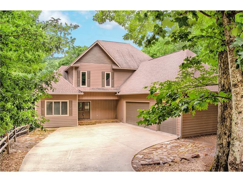 114 Duffer Drive, Jasper, GA 30143 (MLS #5804344) :: Carrington Real Estate Services