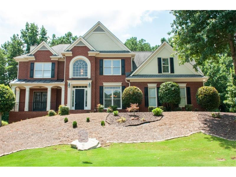 2769 Lake Forest Trail, Lawrenceville, GA 30043 (MLS #5813292) :: Carrington Real Estate Services