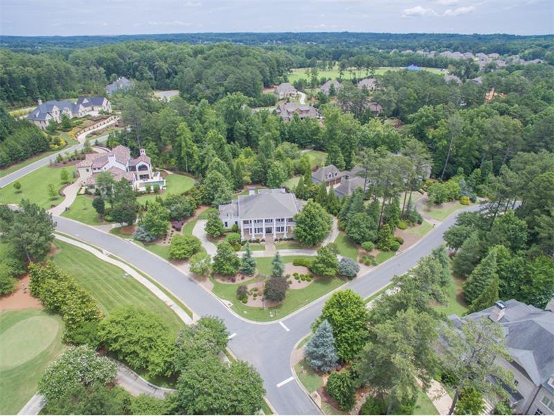 4735 Whitestone Way, Suwanee, GA 30024 (MLS #5813799) :: Carrington Real Estate Services