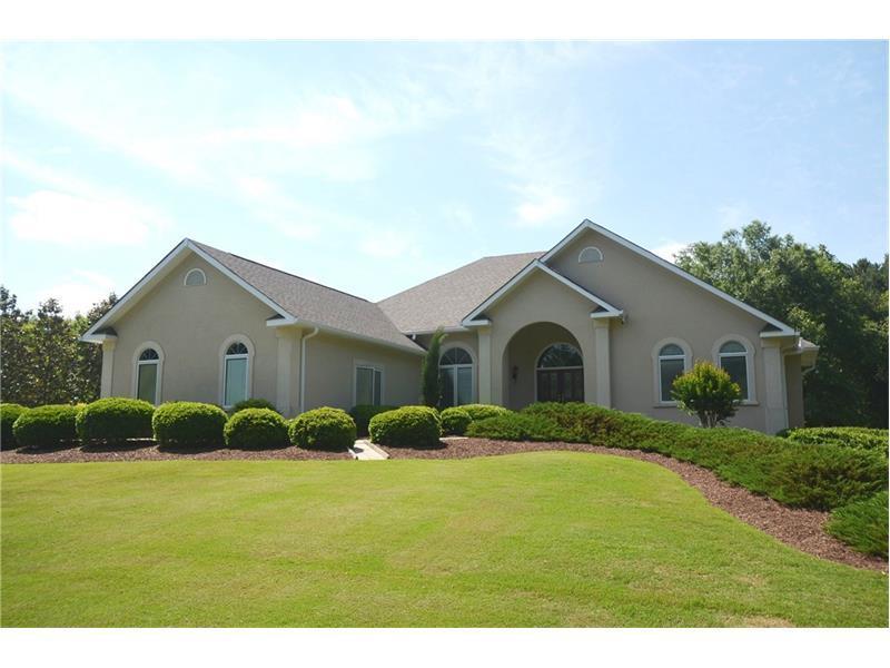 1330 Monroe Drive, Monroe, GA 30655 (MLS #5815959) :: Carrington Real Estate Services