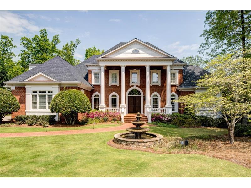 2014 Tavistock Court, Johns Creek, GA 30022 (MLS #5817375) :: Carrington Real Estate Services