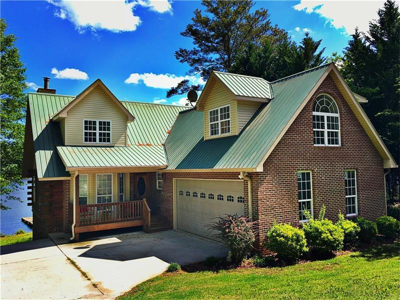 923 Seabreeze Lake Road, Buchanan, GA 30113 (MLS #5818506) :: Carrington Real Estate Services