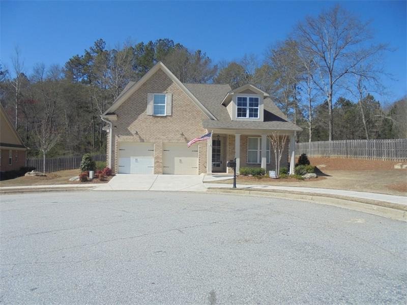 508 Townsend Street, Grayson, GA 30017 (MLS #5819058) :: Carrington Real Estate Services