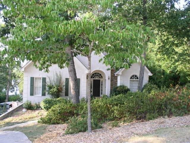 537 Country Club Drive, Stockbridge, GA 30281 (MLS #5828294) :: RE/MAX Paramount Properties