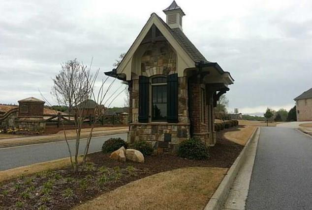 1289 Woodtrace Lane, Auburn, GA 30011 (MLS #5834532) :: The Bolt Group