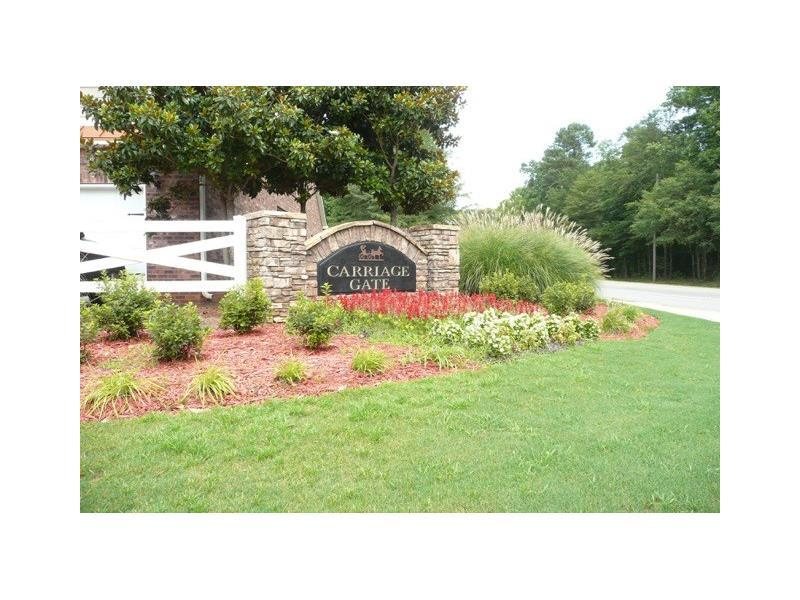 316 Clover Brook Drive, Locust Grove, GA 30248 (MLS #5841156) :: Carrington Real Estate Services