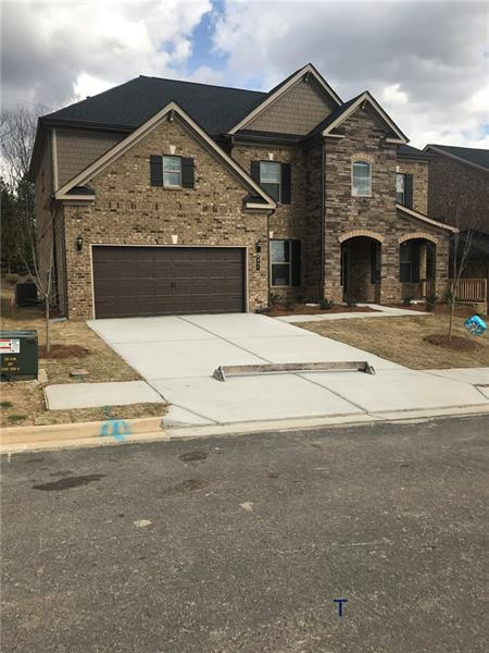 5563 Addison Woods Place, Sugar Hill, GA 30518 (MLS #5853844) :: The Zac Team @ RE/MAX Metro Atlanta