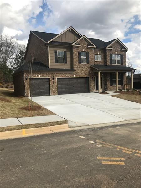 5553 Addison Woods Place, Sugar Hill, GA 30518 (MLS #5853892) :: North Atlanta Home Team