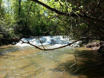 Lot 47 Nimblewill Creek Road, Dahlonega, GA 30533 (MLS #5854796) :: The Bolt Group