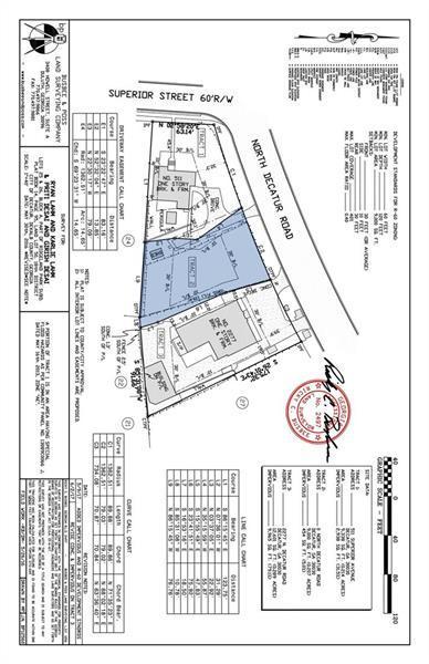 2271 N Decatur Road, Decatur, GA 30030 (MLS #5866259) :: Carr Real Estate Experts