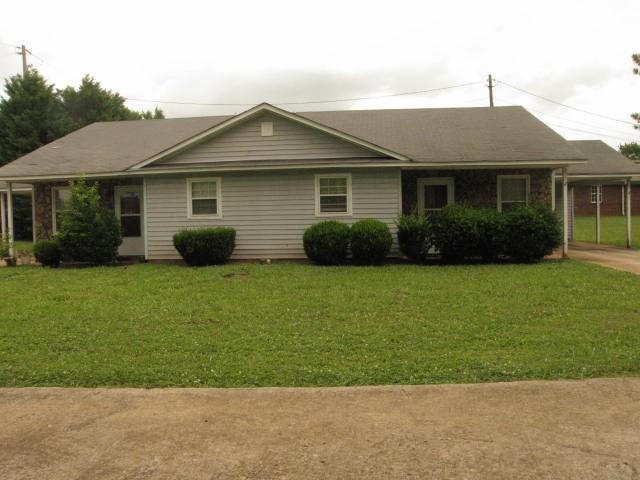 500 Valley Drive, Cedartown, GA 30125 (MLS #5868879) :: North Atlanta Home Team