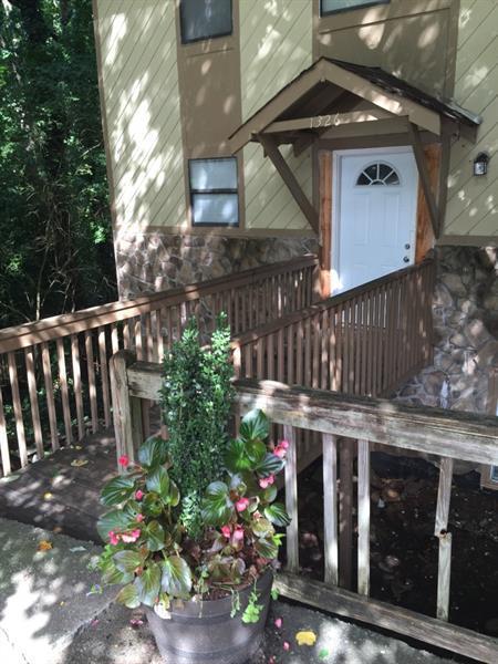 1338 Brookview Lane SE #1338, Smyrna, GA 30080 (MLS #5869199) :: North Atlanta Home Team