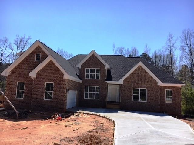 515 Riverside Road, Sugar Hill, GA 30518 (MLS #5877551) :: North Atlanta Home Team