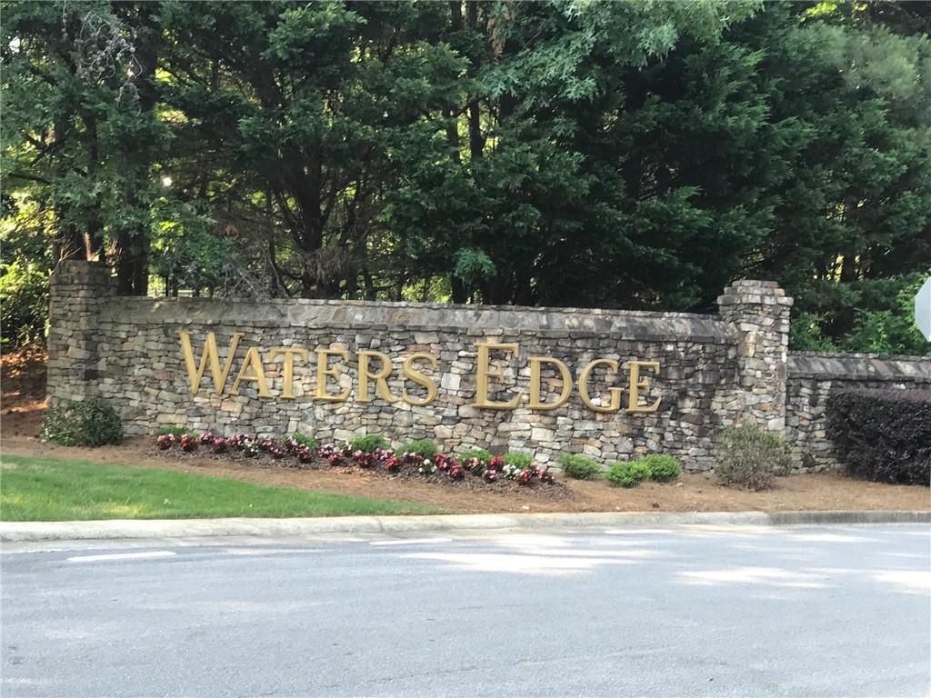 2717 Waters Edge Drive - Photo 1