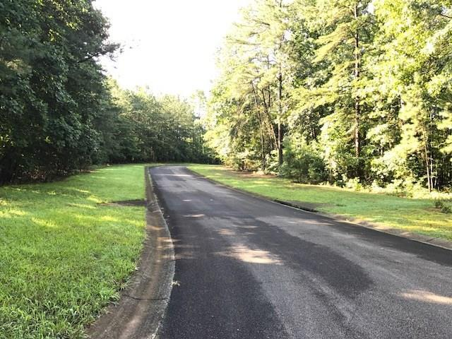 LOT 6 Laurel Ridge Lane, Ball Ground, GA 30107 (MLS #5887794) :: North Atlanta Home Team