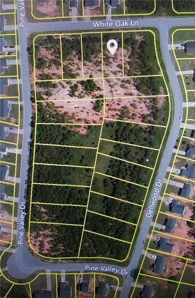 4308 White Oak Lane, Macon, GA 31204 (MLS #5892729) :: Carr Real Estate Experts