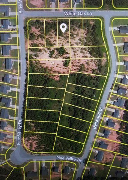 4314 White Oak Lane, Macon, GA 31204 (MLS #5892763) :: Carr Real Estate Experts