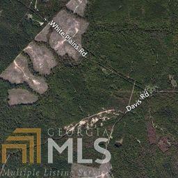 0 Veasy Road White Plains, Greensboro, GA 30642 (MLS #5895360) :: RE/MAX Paramount Properties