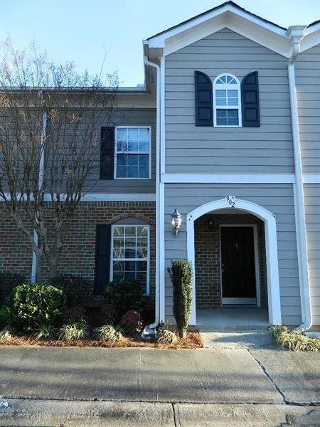 902 Summer Place, Norcross, GA 30071 (MLS #5899460) :: North Atlanta Home Team