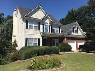 1934 Newpark Way NW, Acworth, GA 30101 (MLS #5905102) :: RE/MAX Paramount Properties