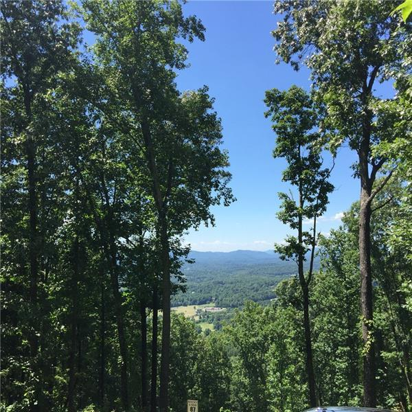 Lot 7 Rocky Knob Drive, Young Harris, GA 30582 (MLS #5908469) :: RE/MAX Paramount Properties