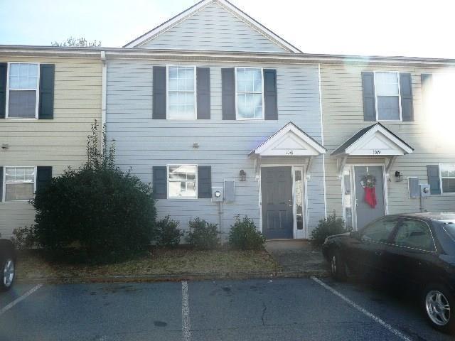 1073 Thornwoode Lane, Stone Mountain, GA 30083 (MLS #5913491) :: North Atlanta Home Team