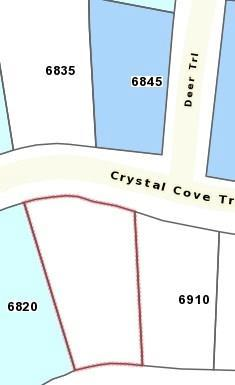 0 Crystal Cove Trail, Gainesville, GA 30506 (MLS #5913946) :: Carr Real Estate Experts
